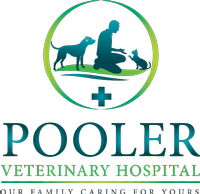 Pooler Veterinary Hospital Logo