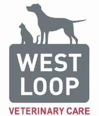 WEST LOOP VETERINARY CARE Logo