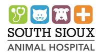 SOUTH SIOUX ANIMAL HOSPITAL Logo